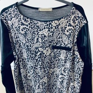Everleigh Long Sleeve Top